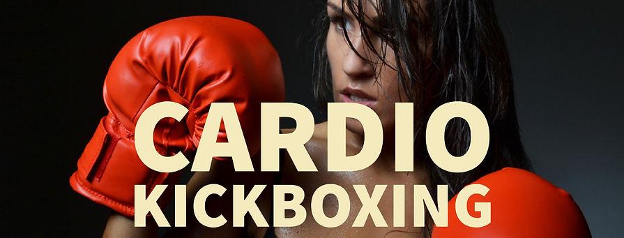 fitness kickboxing bootcamp