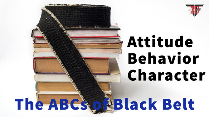 A B Cs of Black Belt Leaders