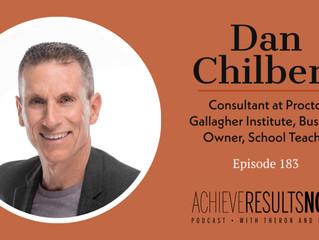 The Dan Chilbert Interview