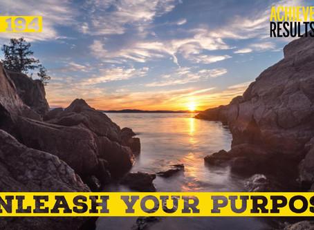 Unleashing Your Purpose