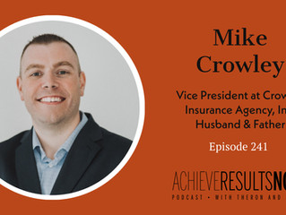 The Mike Crowley Interview
