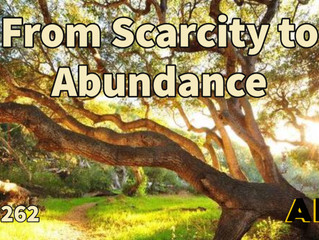 From Scarcity to Abundance