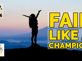 Fail Like a Champion