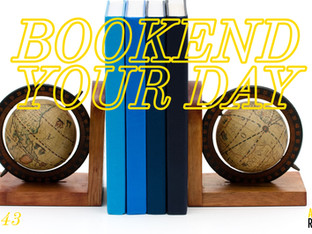 Bookend Your Day