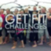 Get Fit: Fitness challenges for all fitness types and experiences