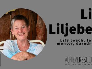 The Lisa Liljeberg Interview