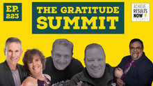 The Gratitude Summit