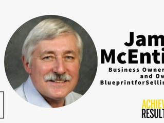 The James McEntire Interview