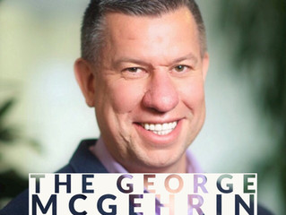The George McGehrin Interview