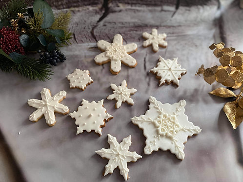 Large Snowflakes (COLLECTION)