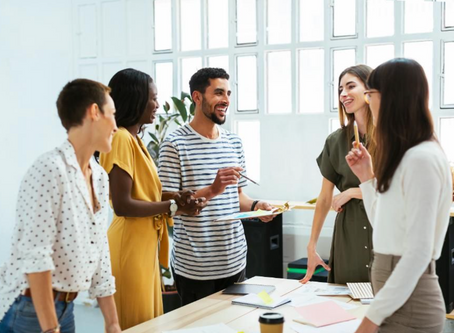 In Defense Of Millennials: Essential For Agency Life