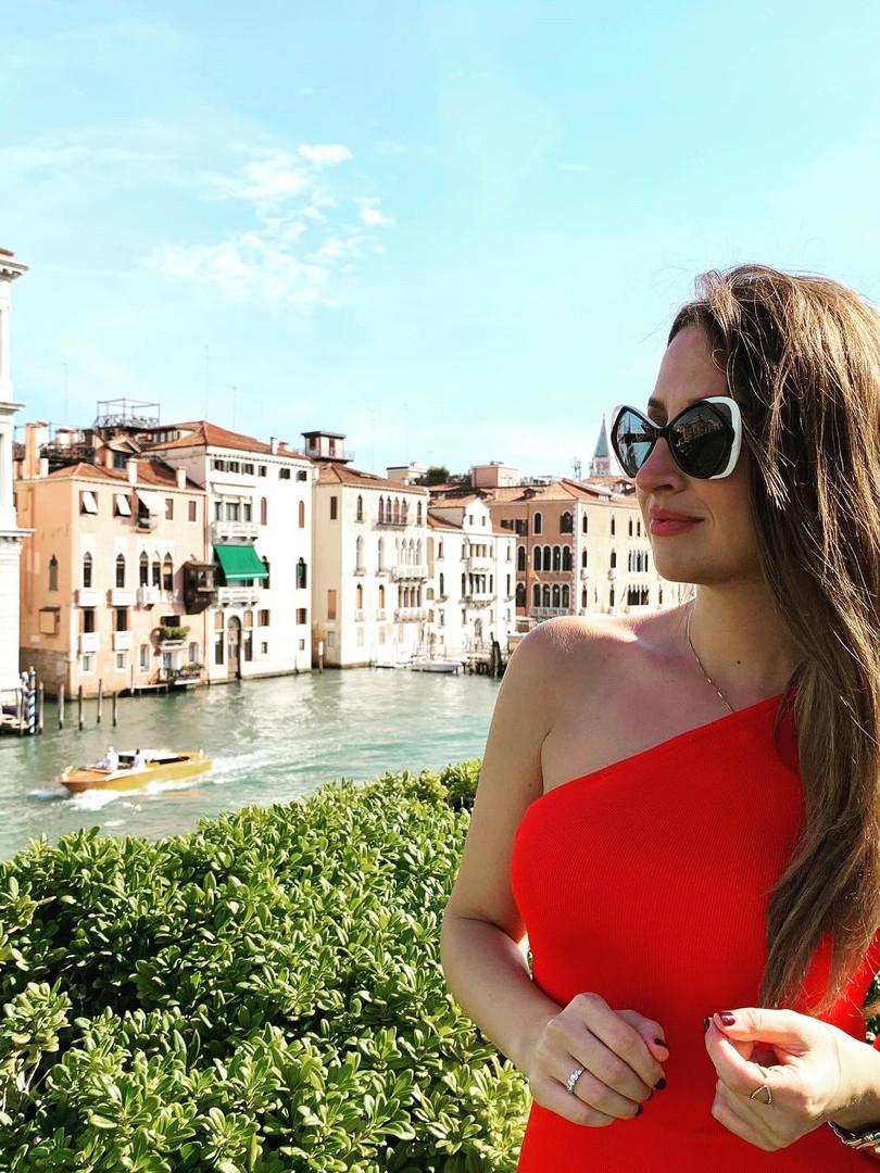 Camilla Bellini Guggenheim Venice.JPG