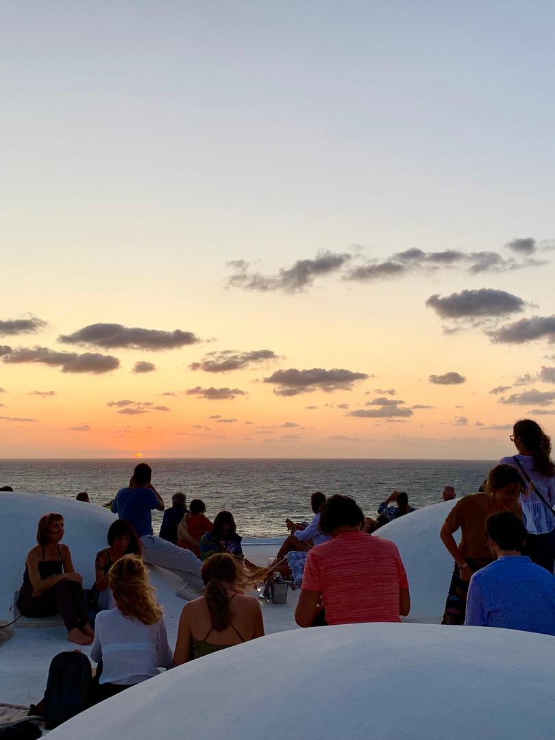 Pantelleria Experience on Dammusi