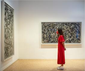 """""""INSPIRING VENICE"""" valorizzare il Fundraising della Collezione P. Guggenheim durante #Venezia77"""