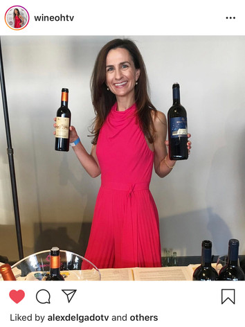 WineOH Monique Soltani