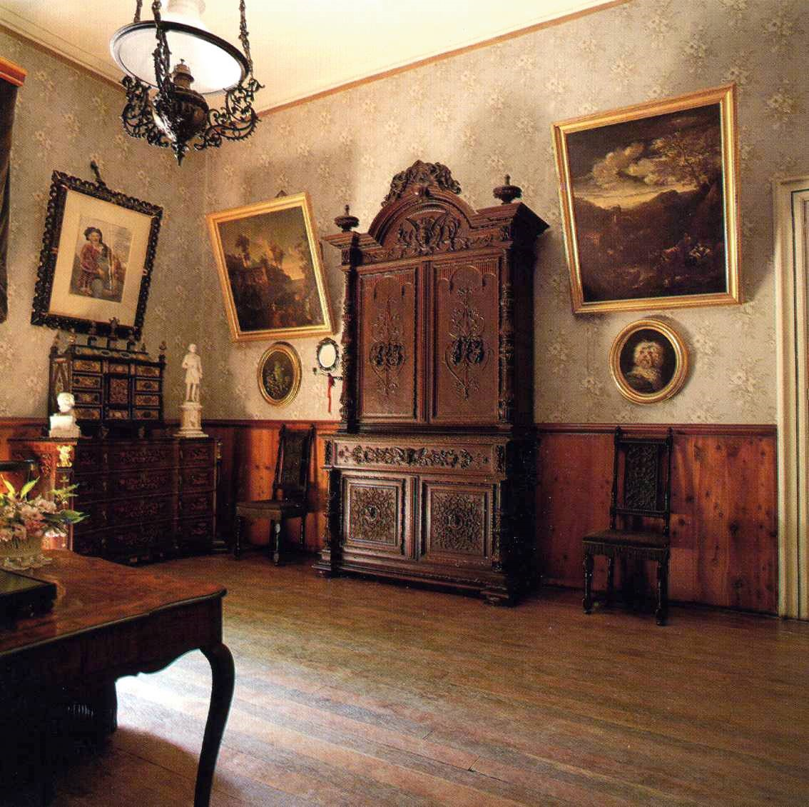 Camera di G. Strepponi