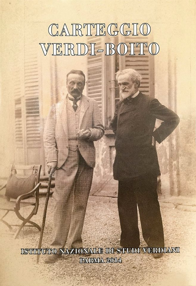 G. Verdi and A. Boito