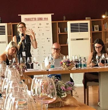 Wine Experts