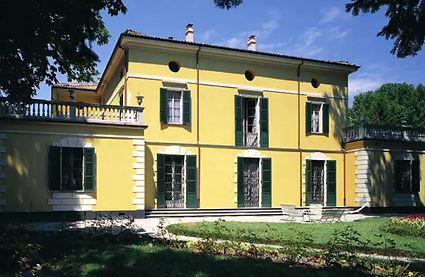 Gianmaria Aliverta  per Villa Verdi