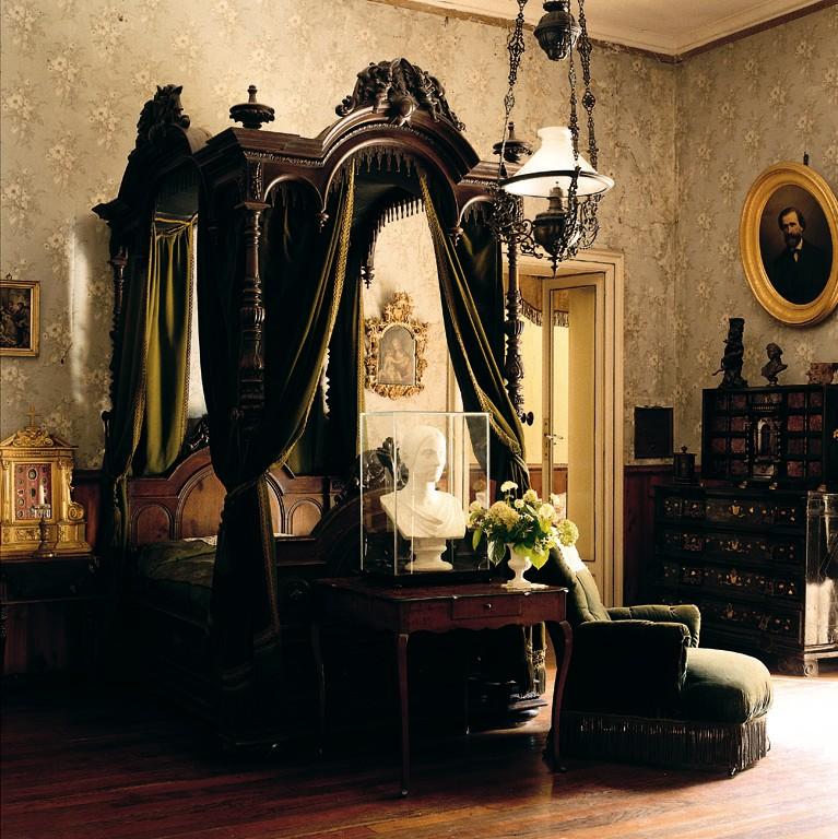 Strepponi Room
