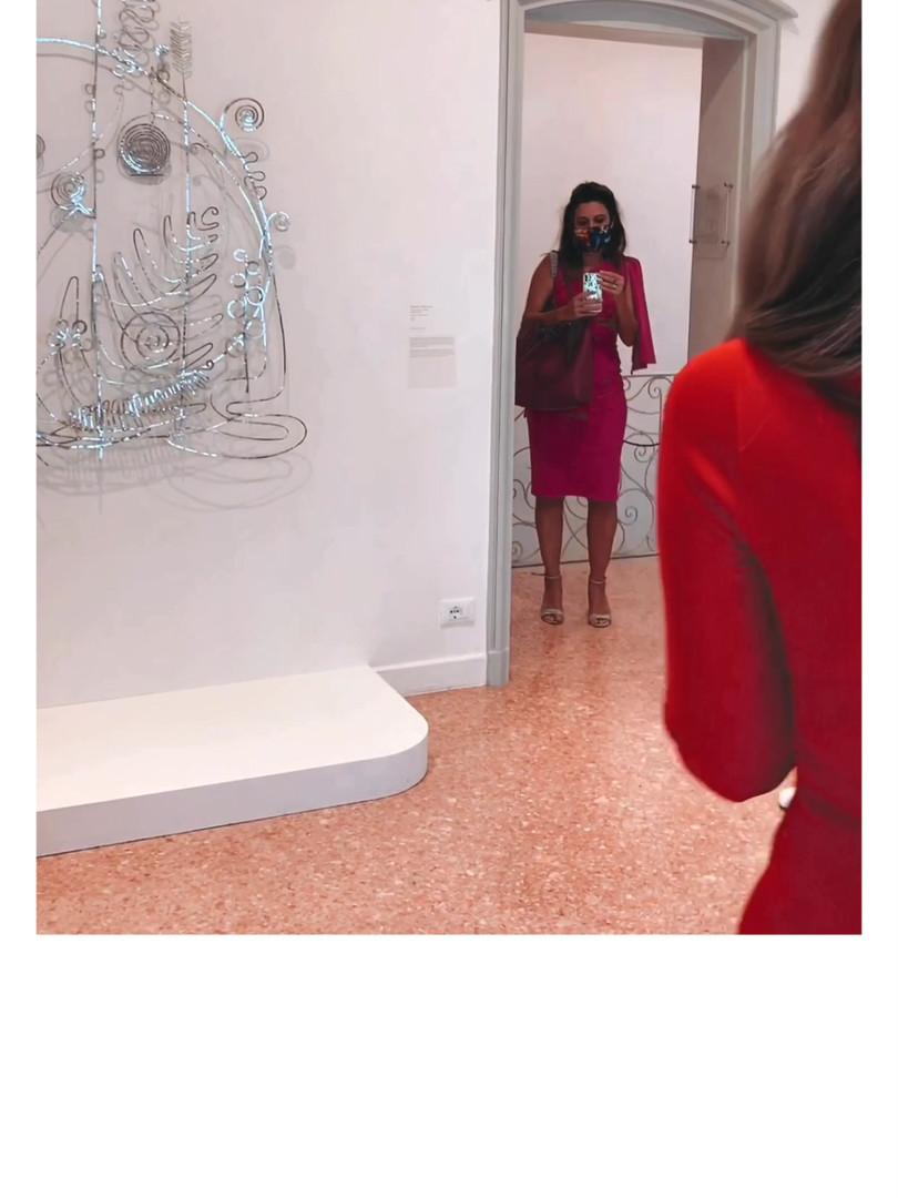 Visita Peggy Guggemheim Collection