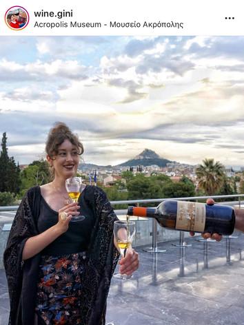 Winegini Athens