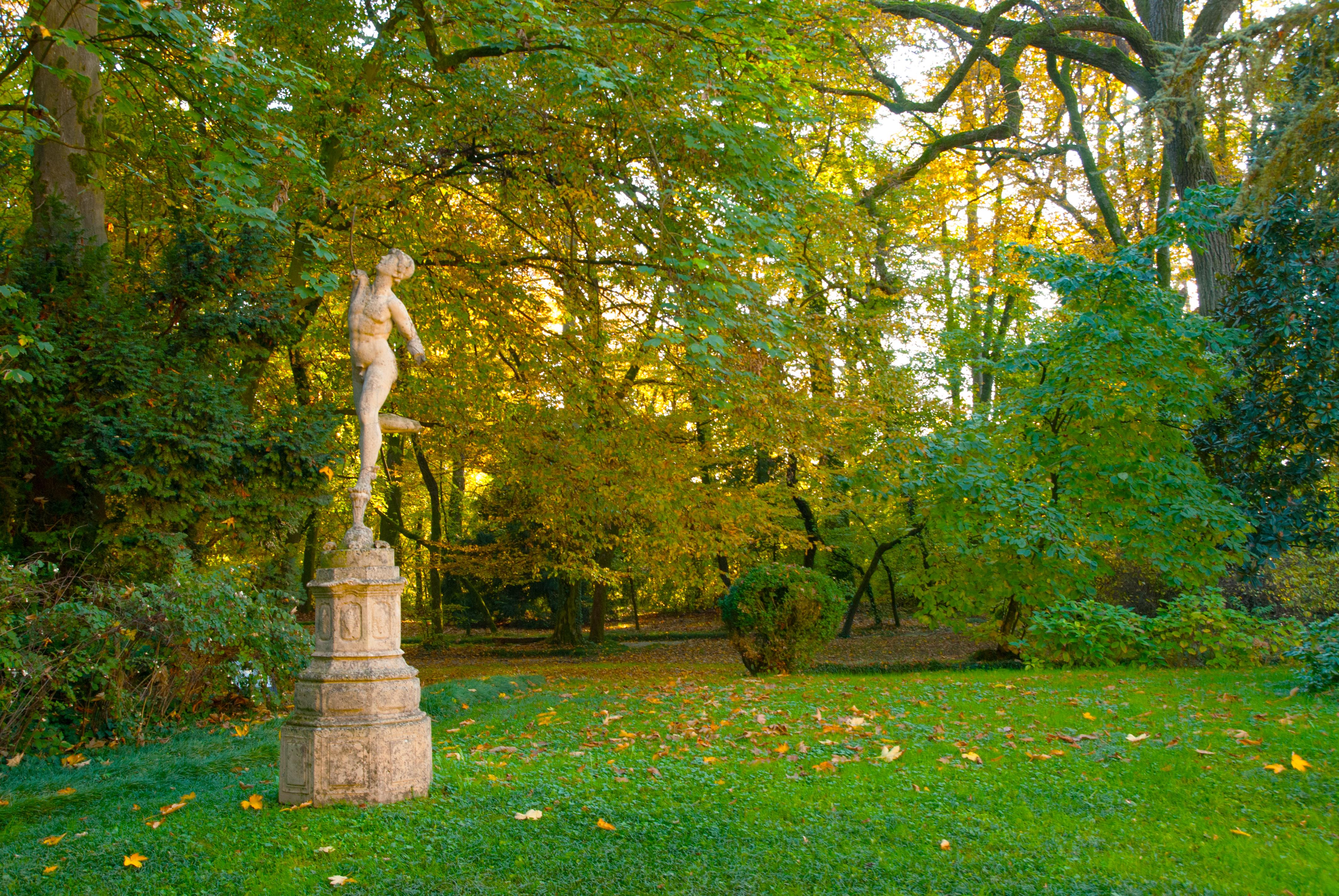 Statue Ornamentali