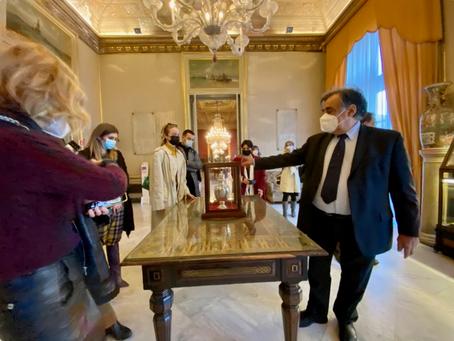 Palermo: promozione del territorio