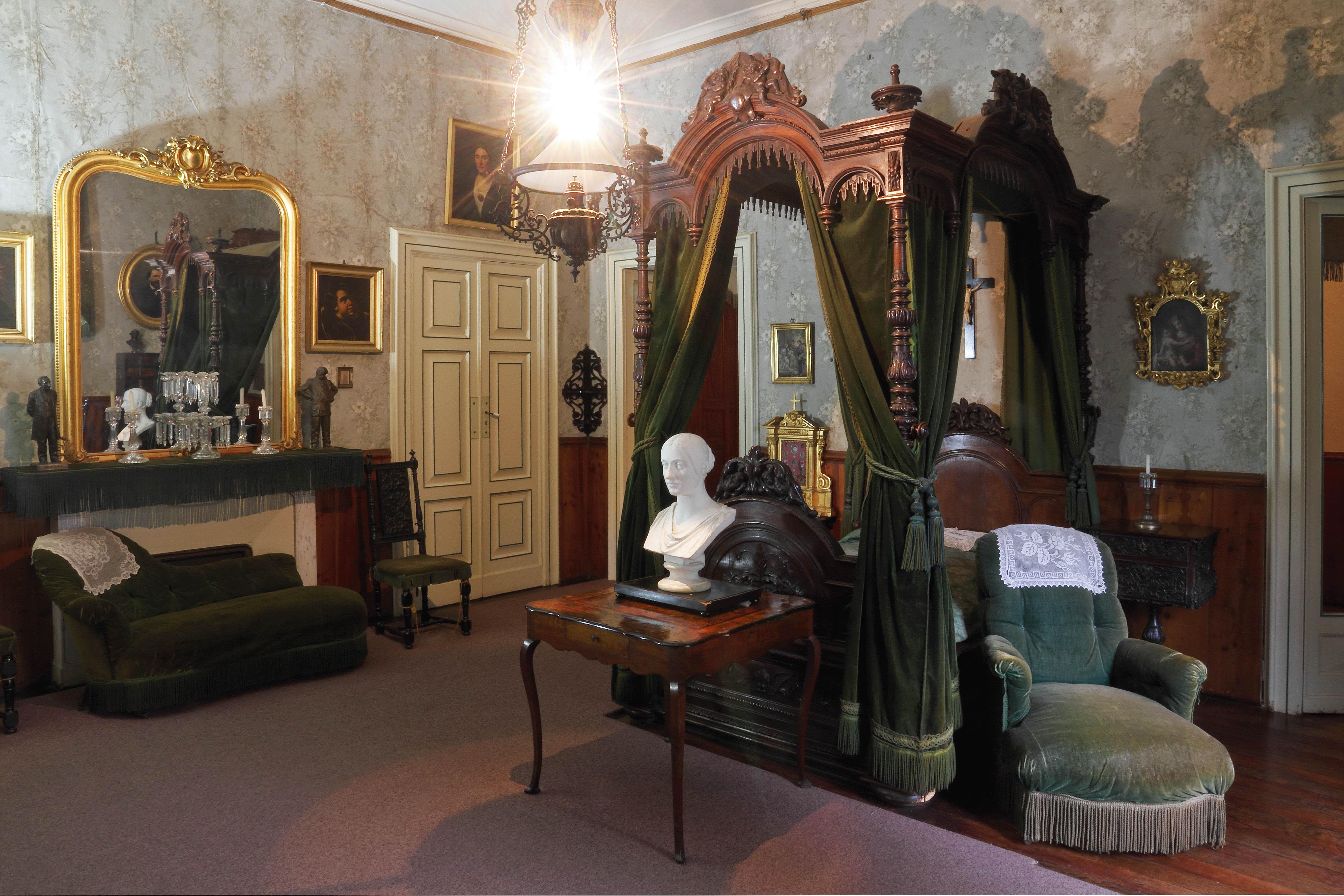 Giuseppina Strepponi Room