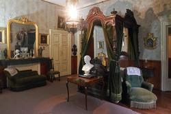 Camera di Giuseppina Strepponi