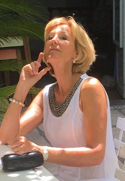 Hasler Marianne