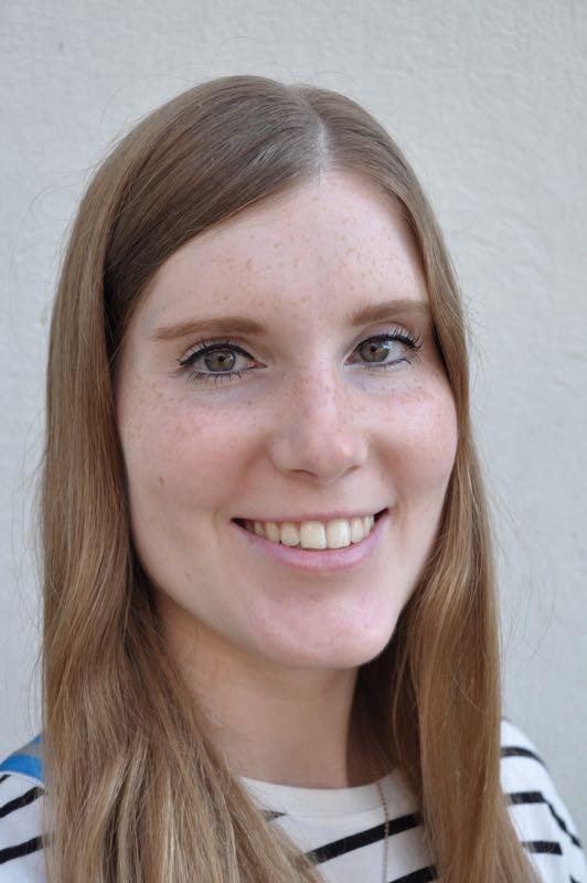 Jasmin Schreiber ESD