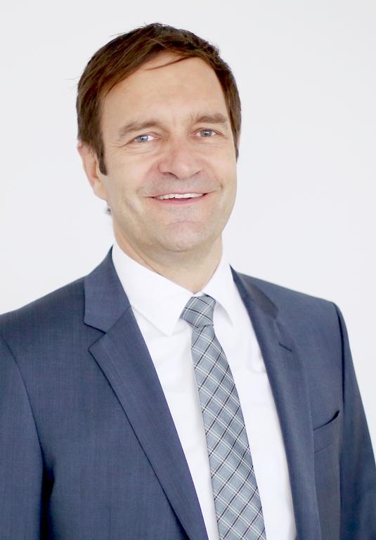 Niklaus Kaspar