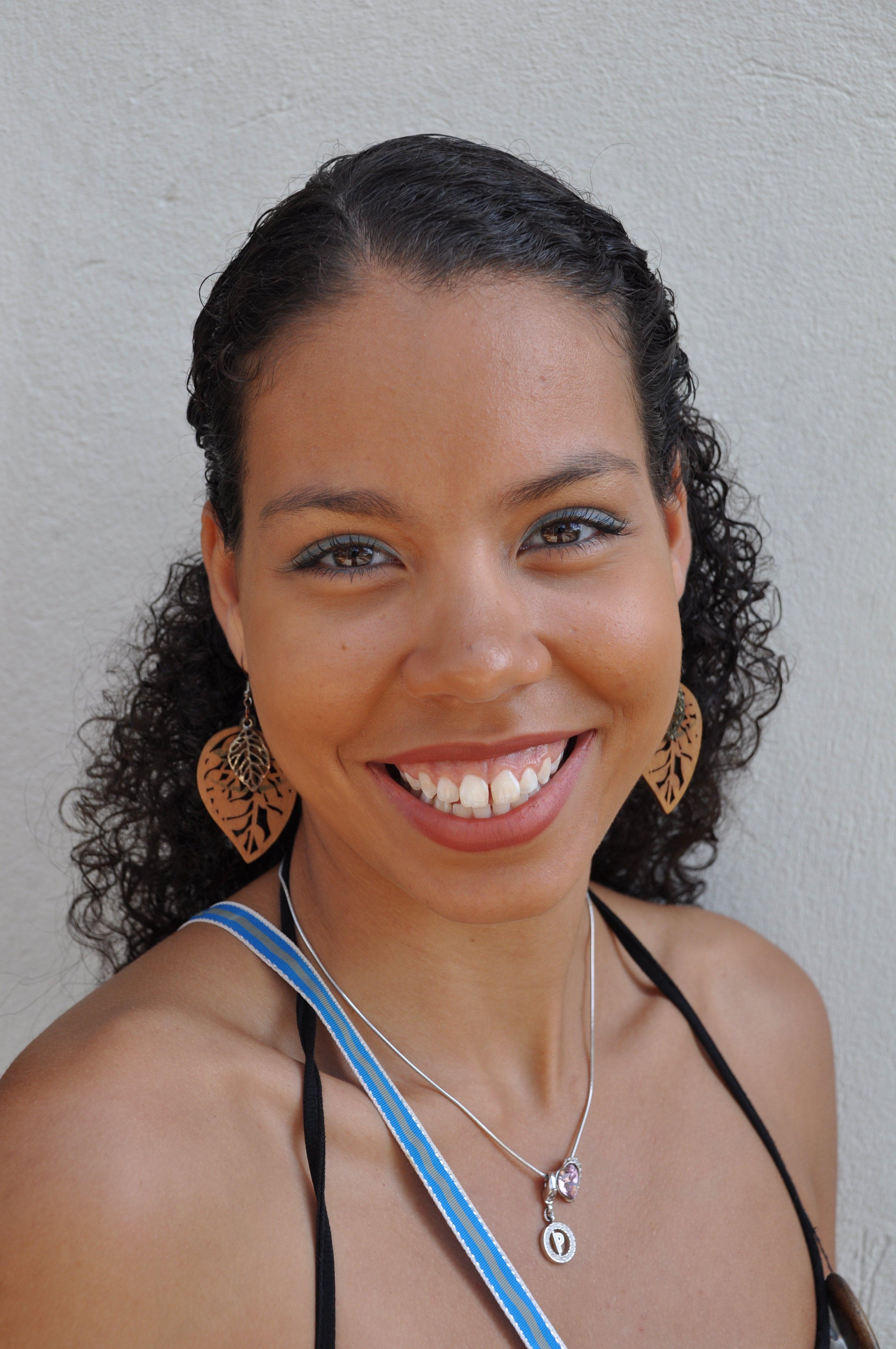 Henriques Priscilla