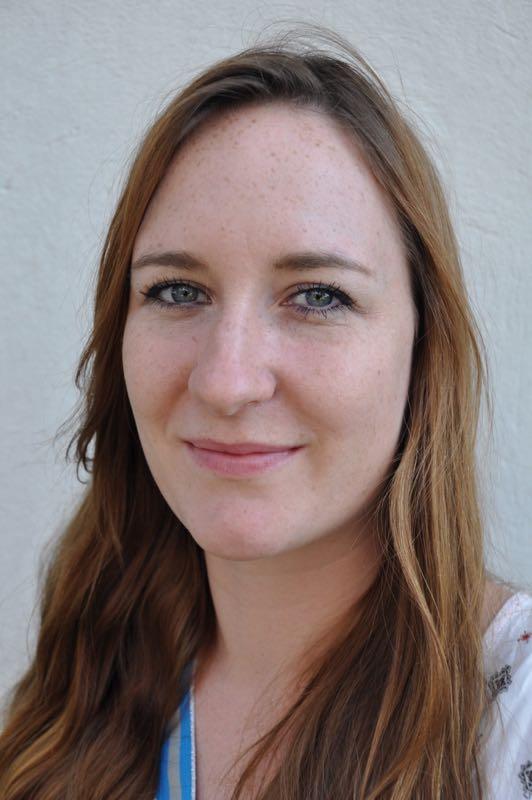 Melanie Waldvogel ESD