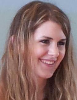 Hutter Angela