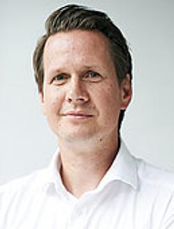Koch Markus