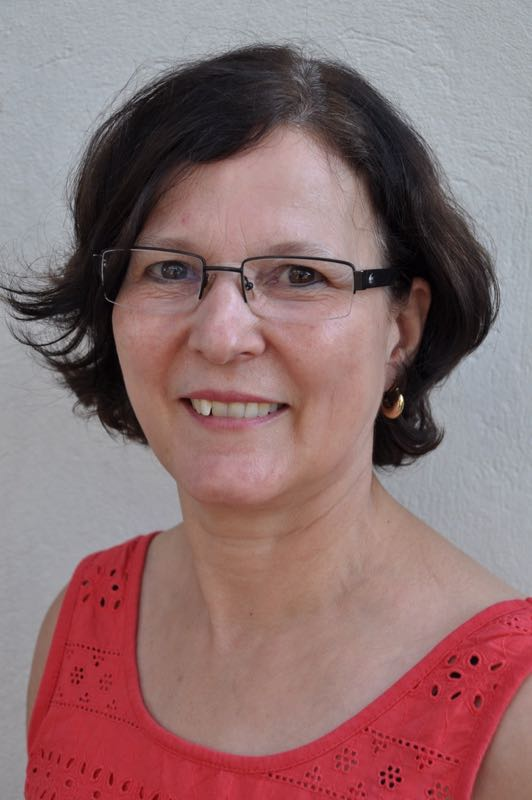 Doris Eggenberger ESD