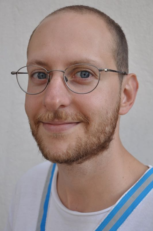 Lukas Wyttenbach ESD