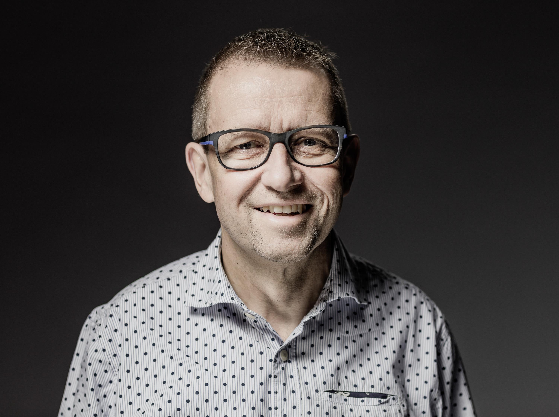 Schweizer Hans-Ruedi