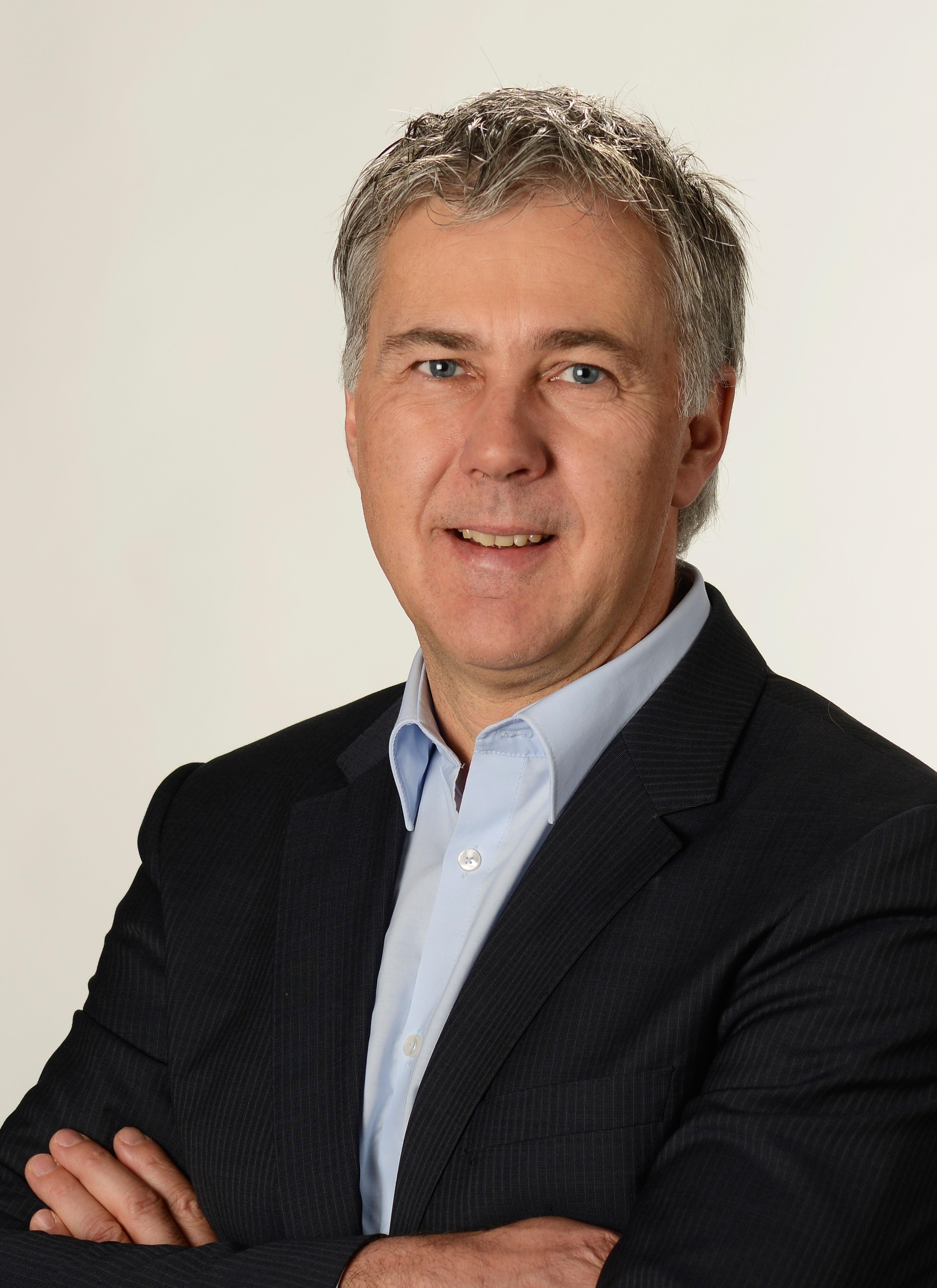Reinhard Markus