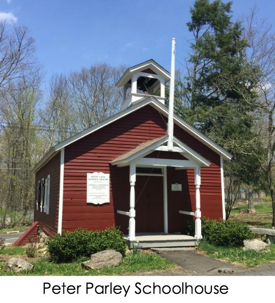 Peter Parley Schoolhouse