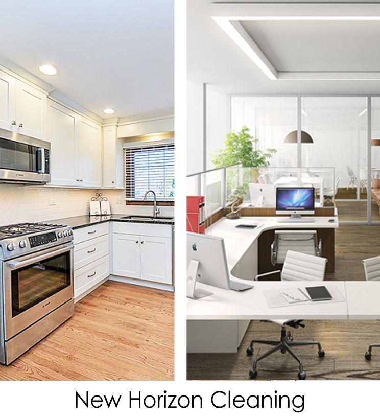 New Horizon Cleaning