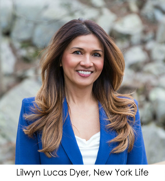 Lilywyn Lucas Dyer, New York Life