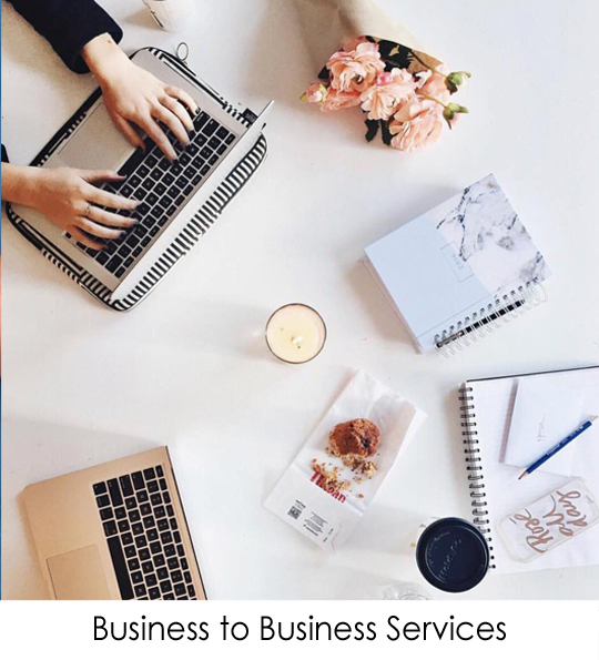 Business to Business Services