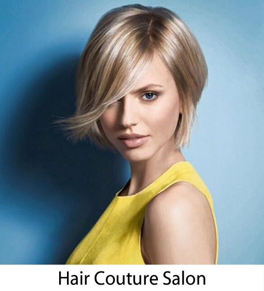Hair Couture Salon