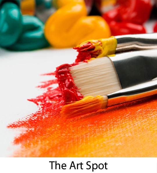 The Art Spot