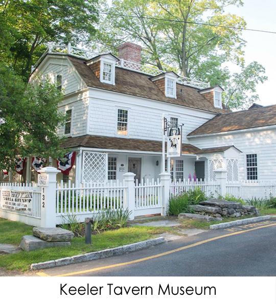 Keeler Tavern Museum