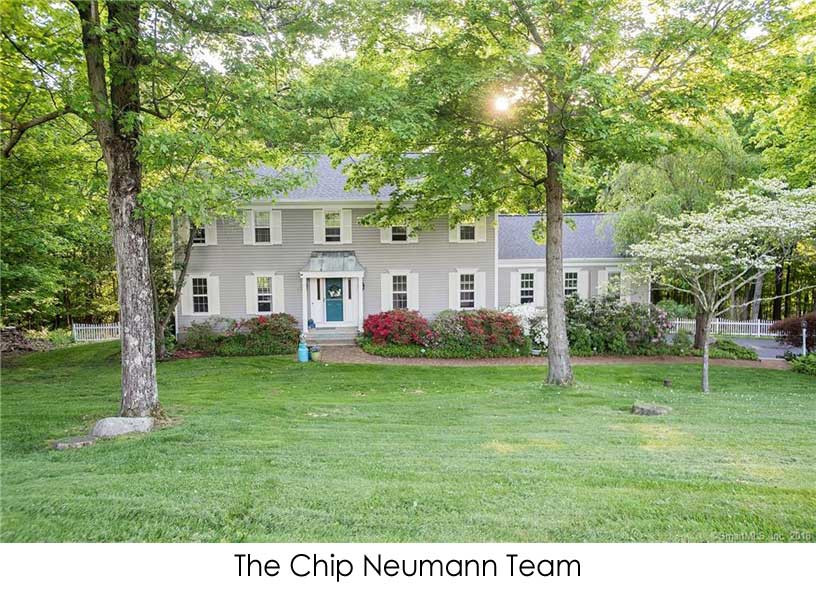 The Chip Neumann Team - 3 Acres, Quiet Cul-de-sac