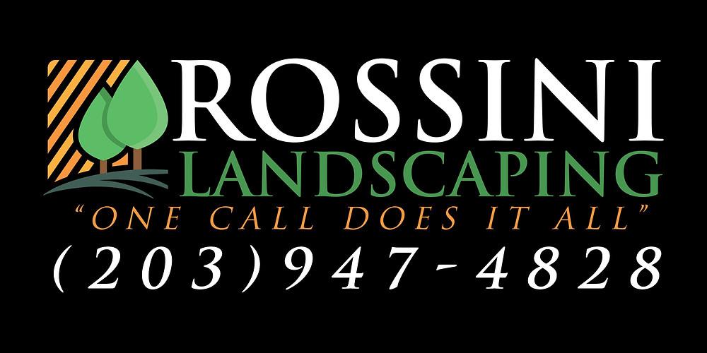 Rossini Landscaping